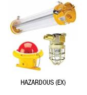 Hazardous (EX)