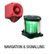 Navigation & Signalling